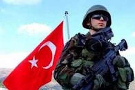 حمله توپخانه ای ترکیه به سوریه