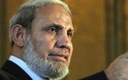 قاهره تابعیت مصری رهبر برجسته حماس را لغو کرد