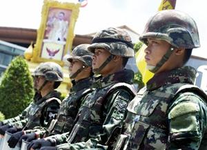 کودتای دوازدهم تایلند، متفاوت است