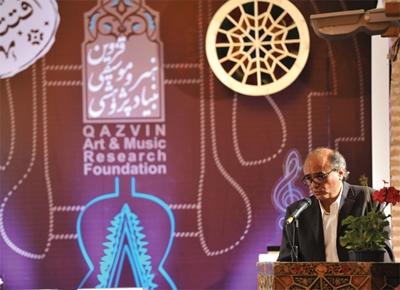 راهاندازی بنیاد پژوهشی هنر و موسیقی قزوین با مدیریت درویشی
