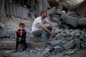 انهدام ۱۳ تونل امدادرسانی به غزه