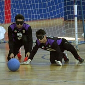 Goalball