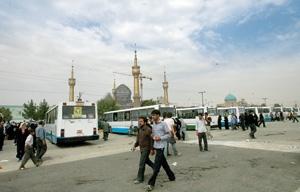 آمادگی پایتخت برای برپایی سالگرد ارتحال حضرت امام ره