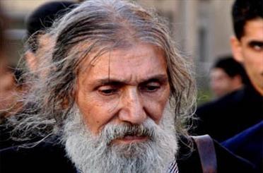 زندگینامه: عباس کمندی (۱۳۳۱-۱۳۹۳)