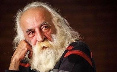 محمد رضا لطفی درگذشت