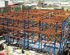 ساخت مسکن در پایتخت رونق میگیرد