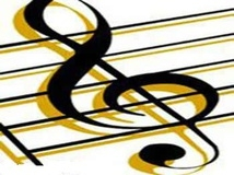 نشر موسیقی