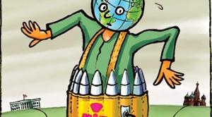 تسلیحات هسته ای