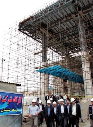 انتقال عوارضی تهران -قم