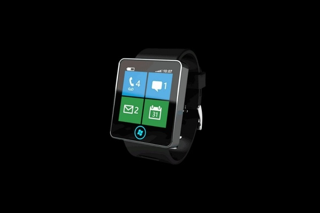 گزارش فوربز درباره ساعت هوشمند مایکروسافت