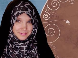 اخلاق پیامبر(ص) مرا به اسلام جذب کرد