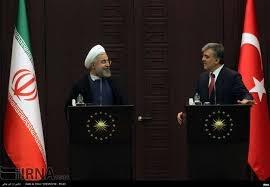 ایران و ترکیه بیانیه مشترک صادر کردند