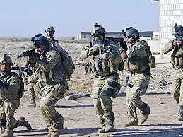 ارتش عراق بخش هایی از کرکوک را آزاد کرد