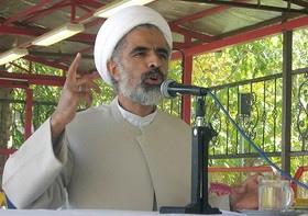 مجید انصاری معاون پارلمانی رئیس جمهور