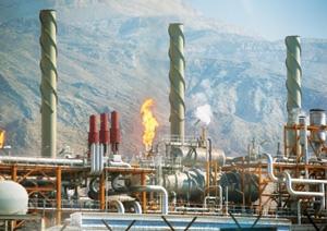 ایران در رتبه ۱۱ مصرف انرژی جهان