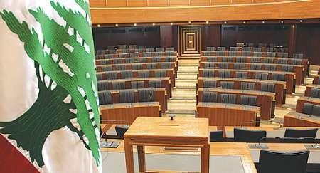 انتخاب رییس جمهورلبنان به جلسه هشتم موکول شد