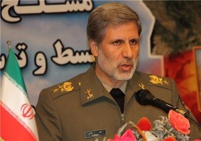 تاکید جانشین وزیر دفاع بر اجرای طرحهای بصیرتافزایی در وزارت دفاع