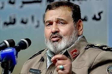 هیچ نیرویی از ایران به عراق اعزام نمیشود