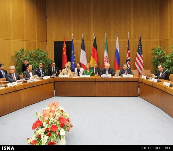 ایران و ۱+۵