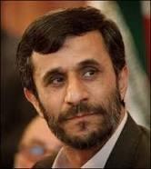 انتقاد از پخش تصویر احمدینژاد در تلویزیون