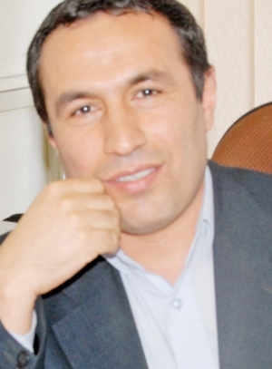 صادق عباسی شاهکوه