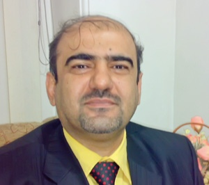 عبدالجلیل الزبیدی