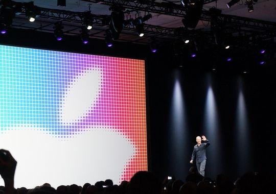 رونمایی از دو سیستم عامل جدید در کنفرانس برنامه نویسان اپل