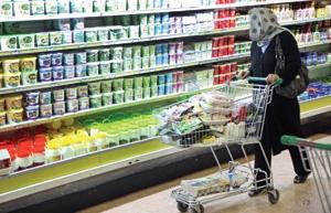 موج خزنده افزایش رسمی قیمت کالاها و خدمات