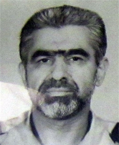 محمدحسن معینیپور