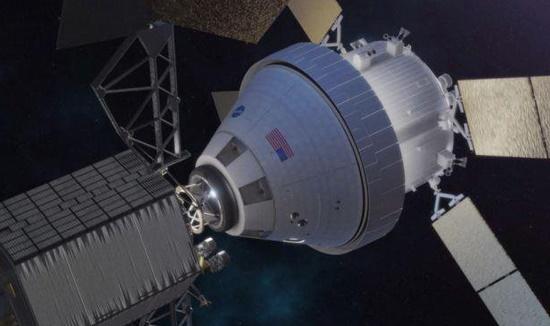 برنامههای ناسا برای شکار یک سیارک