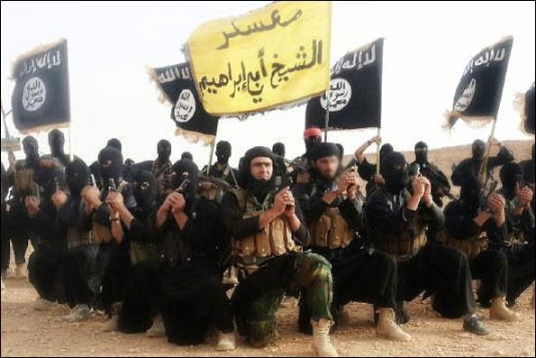 گروه تروریستی