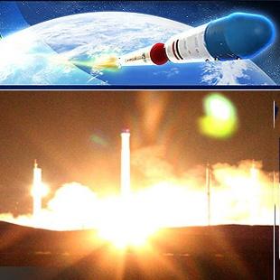 ماهواره بعدی ایران احتمالا در هفته جهانی فضا پرتاب میشود