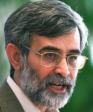 دانشگاه احمدی نژاد آغاز به کار کردهاست ؛ آنهایی که اتهام میزنند دلیل بیاورند