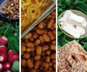 وضعیت بازار مواد غذایی در آستانه ماه رمضان ؛ جدول قیمتها