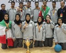 Golball Teams