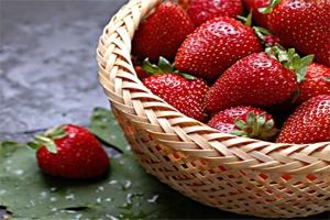 وضعیت توتفرنگی قرمز است!