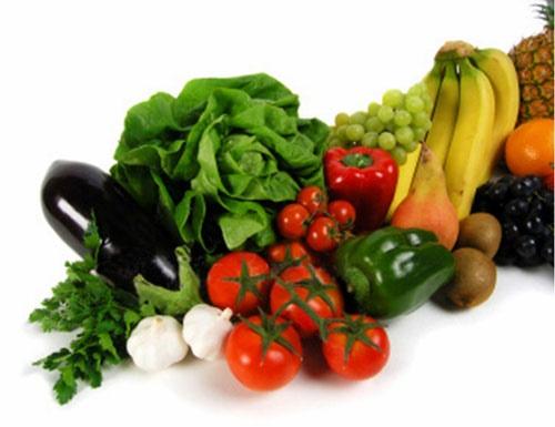 چرا میوه و سبزی لاغر نمیکند؟