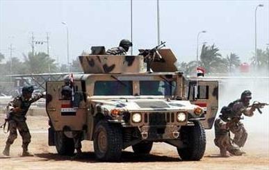 عراق سامرا