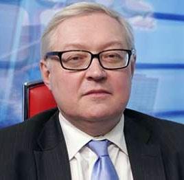 ریابکوف: روسیه به تحریم های آمریکا پاسخ متقابل می دهد