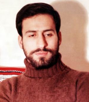 شهید سرلشگر خلبان احمد کشوری