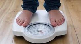 وزن چاق