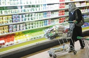 تلاش برای تثبیت قیمت کالاهای پرمصرف تا پایانماه رمضان