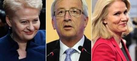 رئیس بعدی کمیسیون اروپا کیست؟