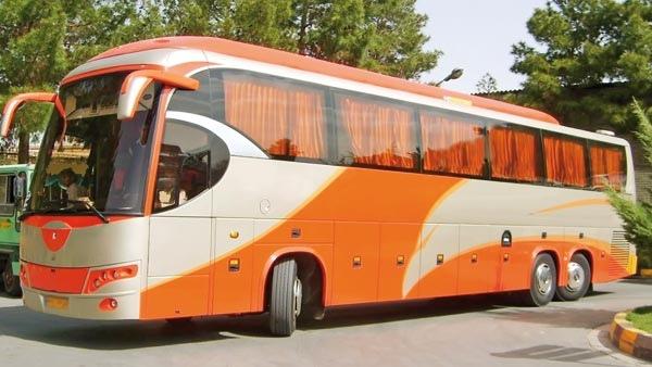 اتوبوس اسکانیا