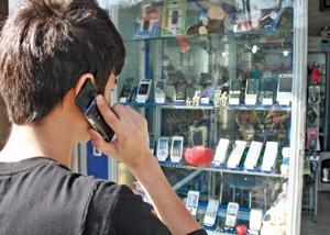 دود ابهام نرخ مکالمات تلفن در چشم مشترکان