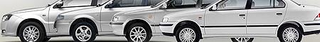 ایران خودرو پیش فروش ۵ خودرو را آغاز کرد