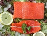 بهانهگیری بس است! ماهی بخورید!