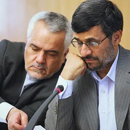 آخرین وضعیت پروندههای احمدینژاد و رحیمی