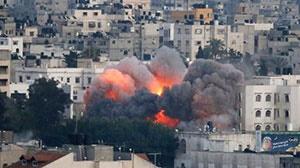 ادامه کشتار در فلسطین؛ واکنشها؛ تازهترین آمار شهدا و زخمیها
