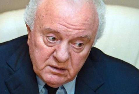 ادوارد شواردنادزه